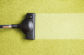 services carpet cleaning